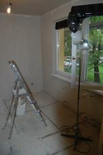 V celom byte nové okná, nové stierky....elektrika, voda.