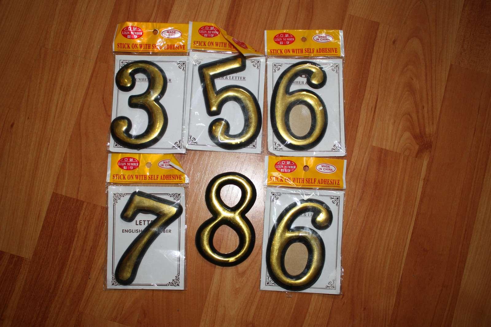 Čísla popisné 3, 5, 8 - Obrázok č. 1