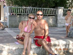 """Pravá svatební cesta měla být do Thajska. Ale jelikož nám """"bylo ukradeno"""" auto, tak jsme museli použít našetřené peníze na akontaci nového auta :-("""