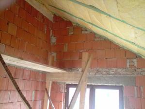 izba za garazou