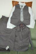synáčikov oblek