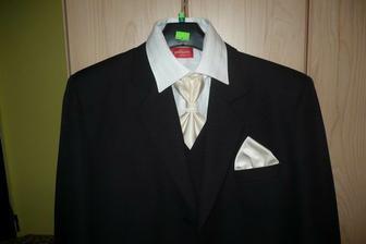 oblek mojho milacika