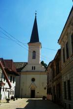 tu to bude ... náš krásny Kalvínsky kostol na Hrnčiarskej