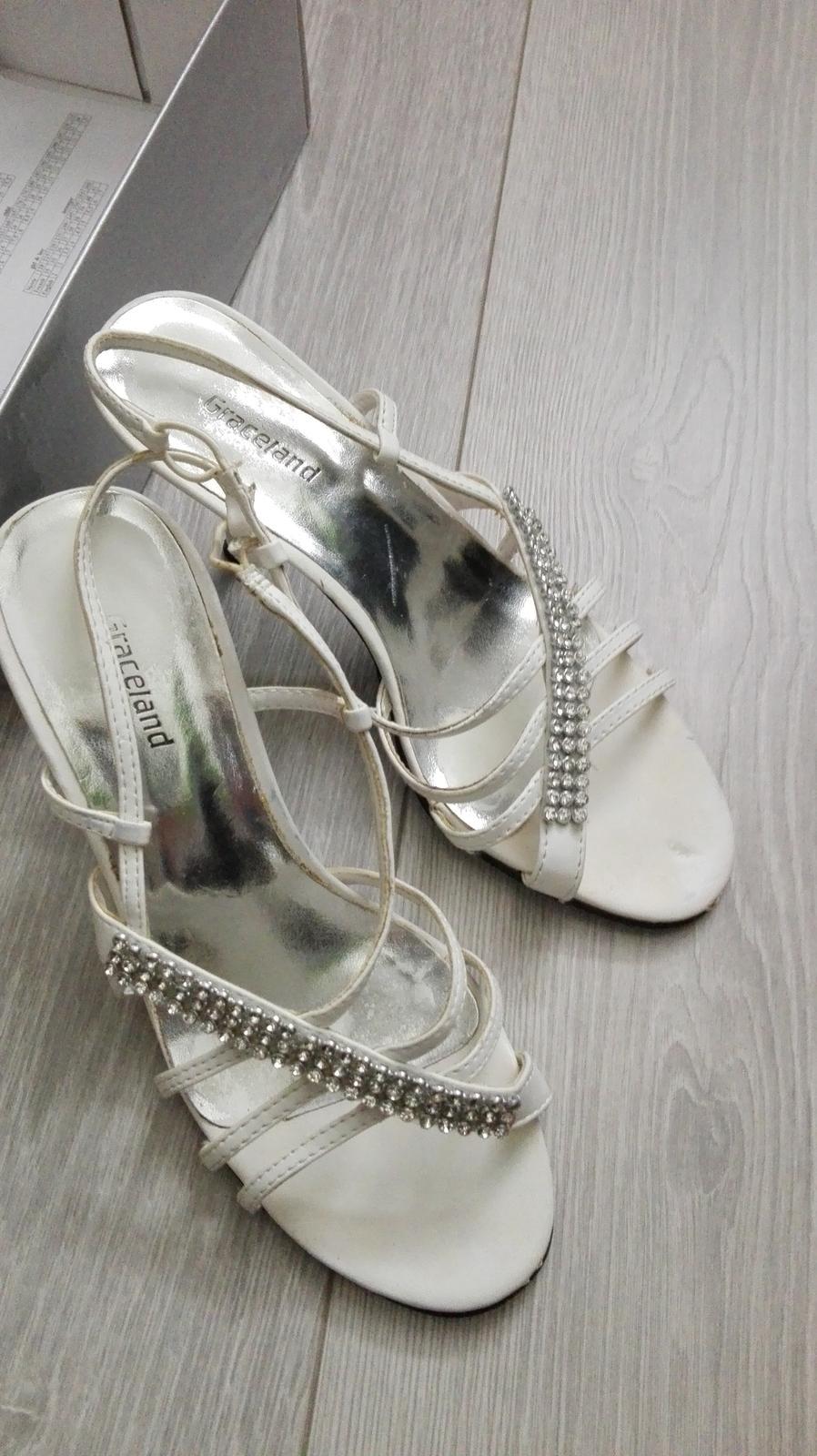 Sandálky - Obrázok č. 3