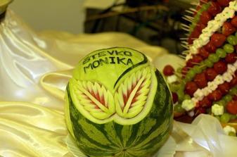 vyrezavane melony