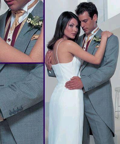 Nevěsty, no nevypadají úžasně? - Obrázek č. 15