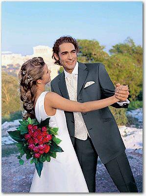 Nevěsty, no nevypadají úžasně? - Obrázek č. 20
