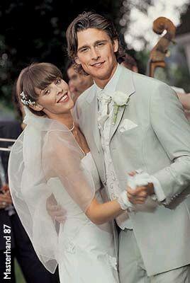 Nevěsty, no nevypadají úžasně? - Obrázek č. 22