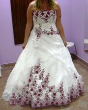 mé šaty