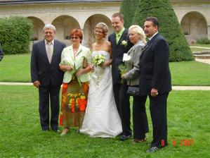 s rodiči