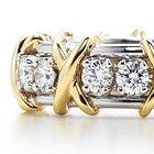 Prsten od Tiffanyho... krasna inspiracia ako vyzera dokonala elegancia :D