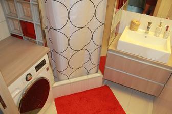 Nábytek do koupelny konečně vyřešen