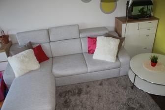 Nová sedačka Deimos Jena Nábytek