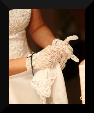 Naše zimní pohádka.... - jakože rukavičky nechci =)
