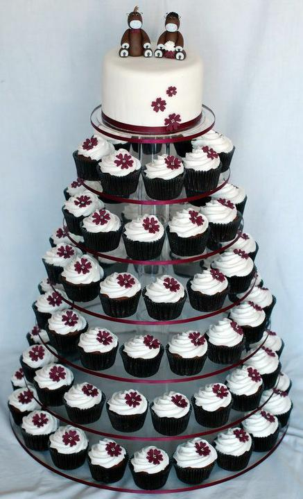 Chocolate wedding theme - Obrázok č. 3