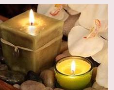 svíčky a zase jen svíčky