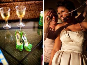 s takovými krásně zelenými botkami se loučím...