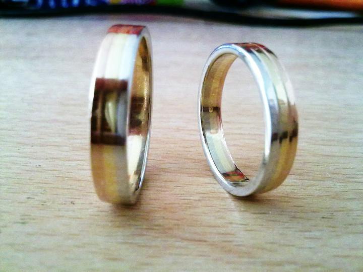 Co už je nebo pravděpodobně bude=) - prstýnky=)