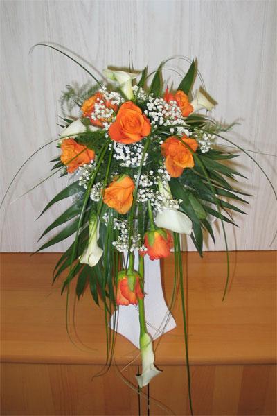 Svadobne kytice - Obrázek č. 16