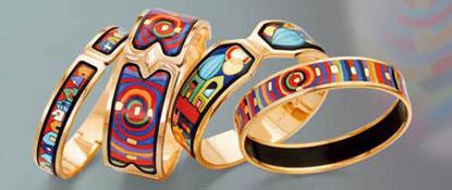 snubní prstýnky - neobvyklé, ale krásné a veselé