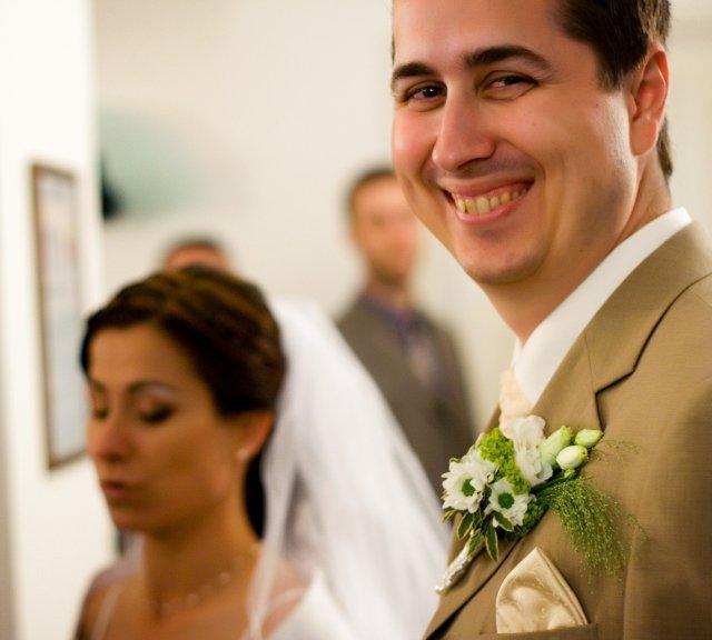 Reny{{_AND_}}Stano - úsmev pred obradom