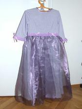 Šaty pro družičku, 1 ze 3 :o)