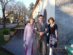 nejkrásnější šaty svatebčanek