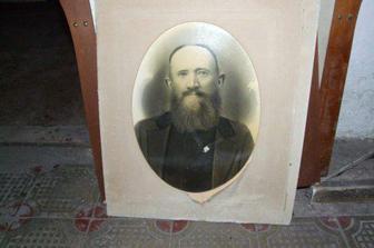 původní majitel, tak z 19 století