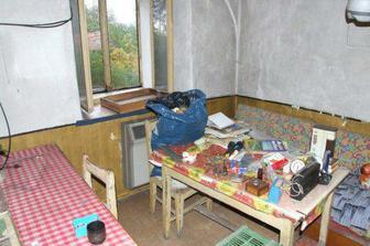 Kuchyně původní