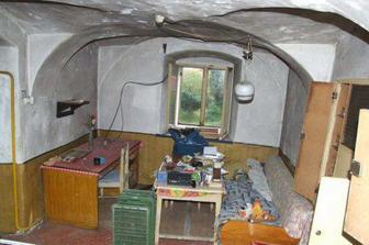 Kuchyně původní 3