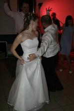 Novomanželé. ;)