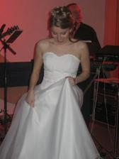 Nevěsta. :)
