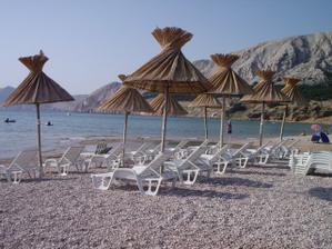 svatební cesta ostrov Krk - Chorvatsko