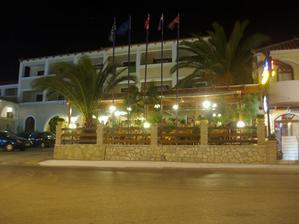V Řecku budeme na naší svatební cestě bydlet právě v tomto hotelu