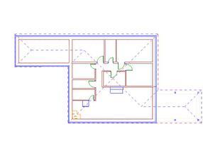 Asi takto projekt upravil projektant z PD.max. spokojný.Možem doporučiť