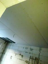 SDK strop v druhej detskej izbe