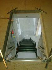 schody do nebe...