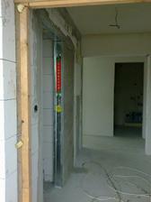 Stavebne puzdro pre posuvne dvere - WC