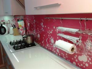 Kuchynska linka zutulnena ;-)
