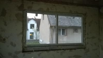 okná vymenené