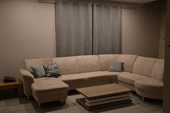 obývačka iný pohľad