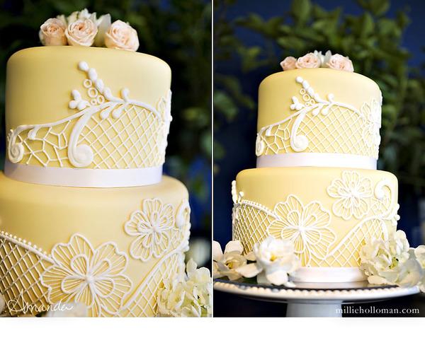 Torta ako umelecké dielo :) - Obrázok č. 9