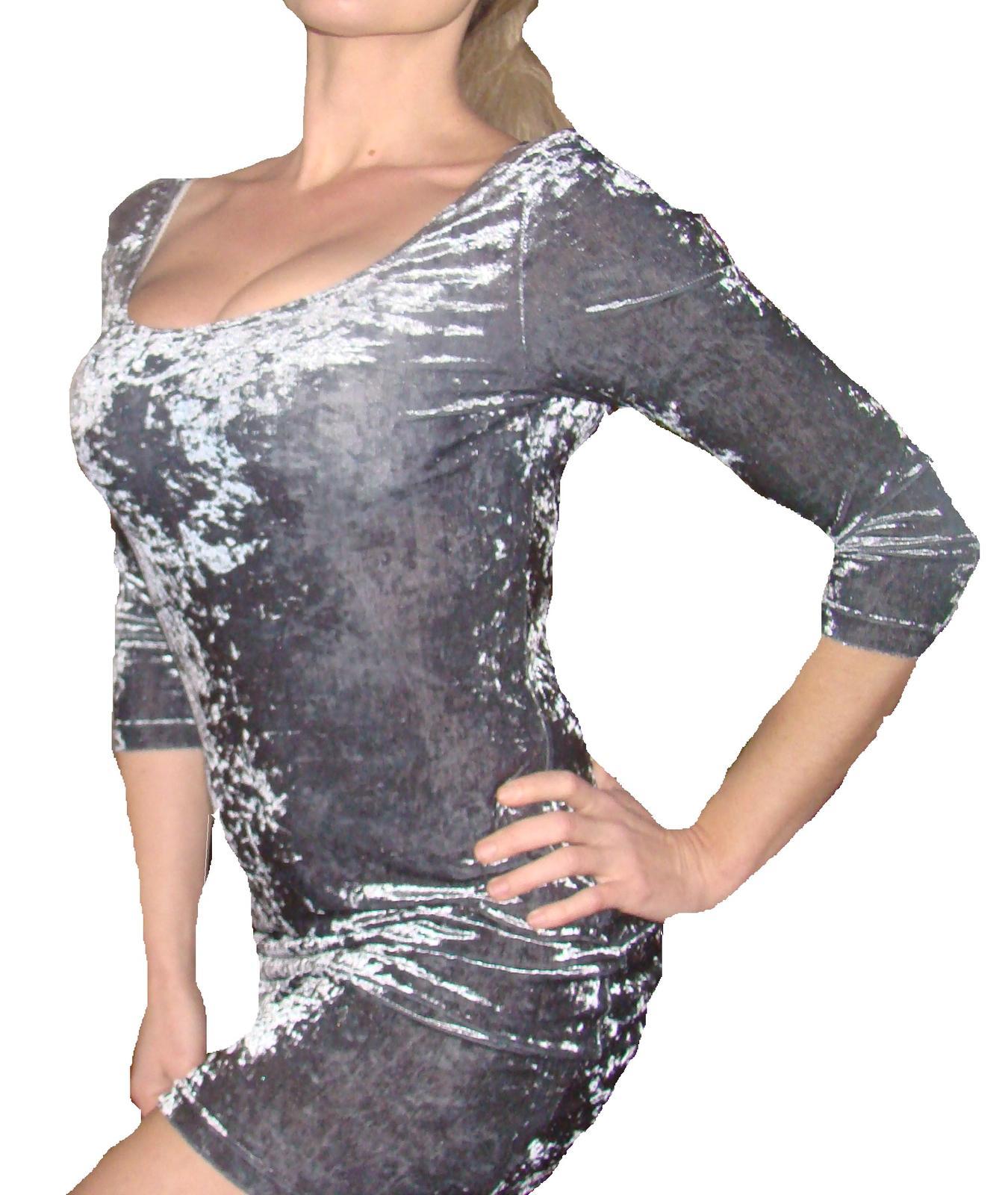 H&M  zamatove šaty - Obrázok č. 1