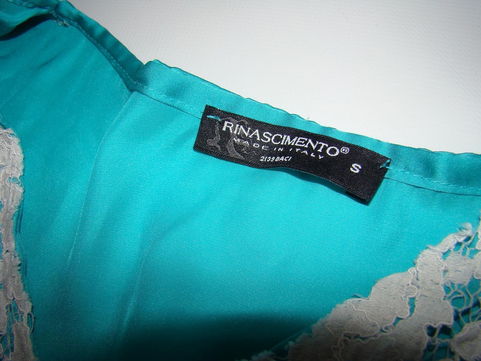 Rinascimento Italy tunika s krajkou - Obrázok č. 2