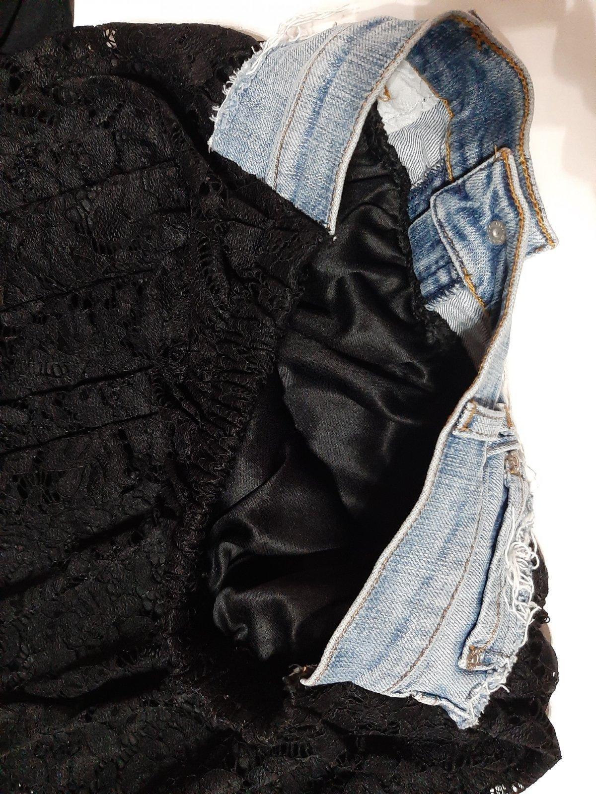 Krajkovana sukňa  - Obrázok č. 3