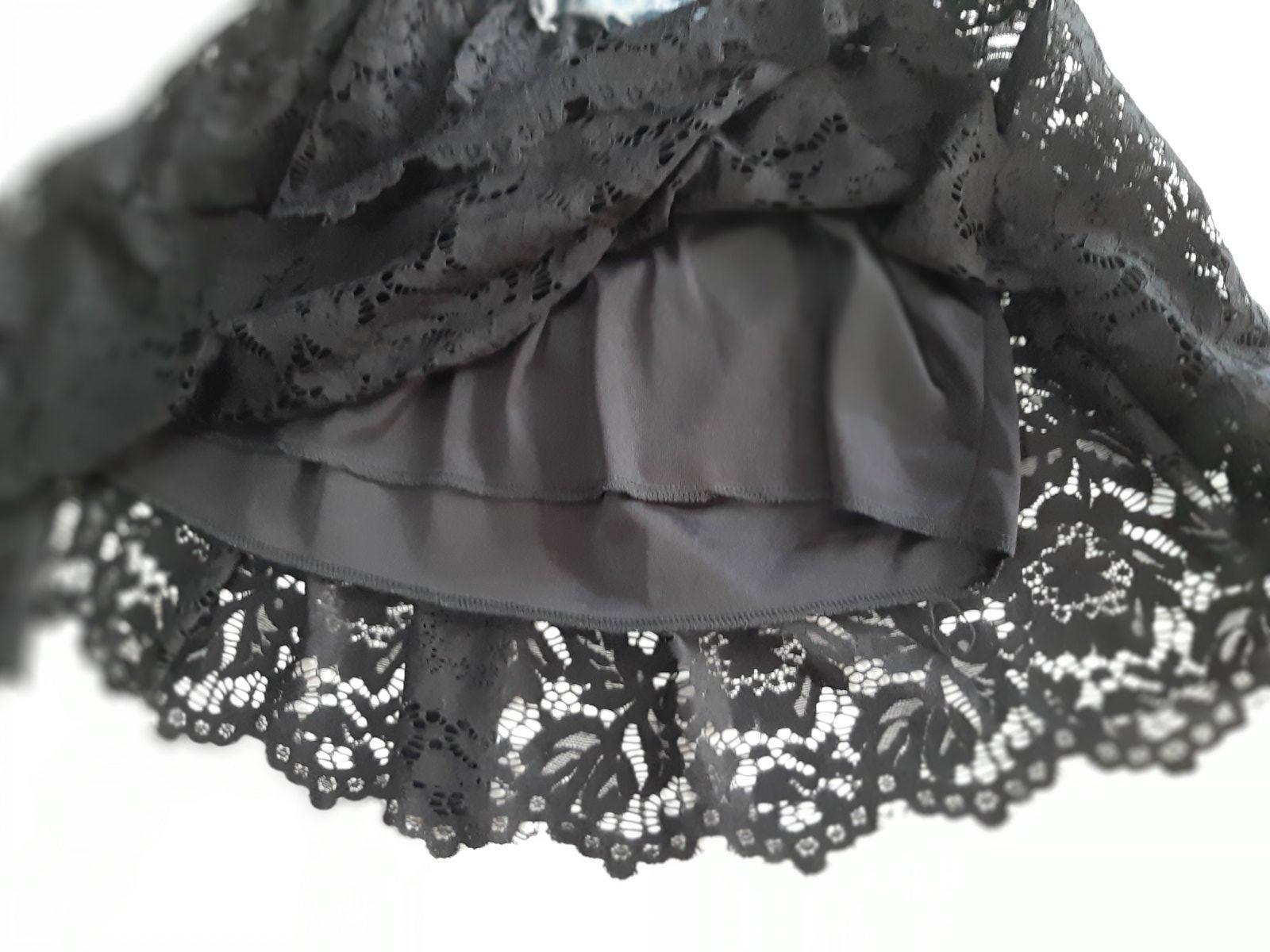 Krajkovana sukňa  - Obrázok č. 2