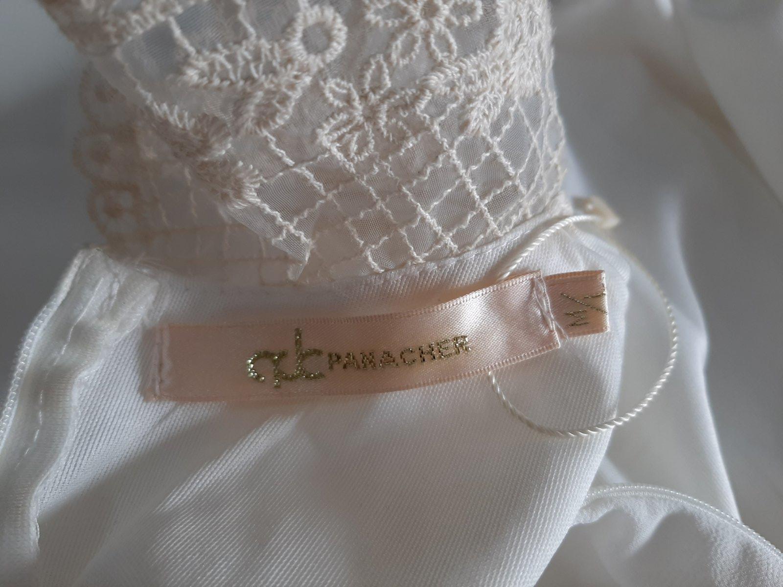 Margaretkovè šaty - Obrázok č. 3