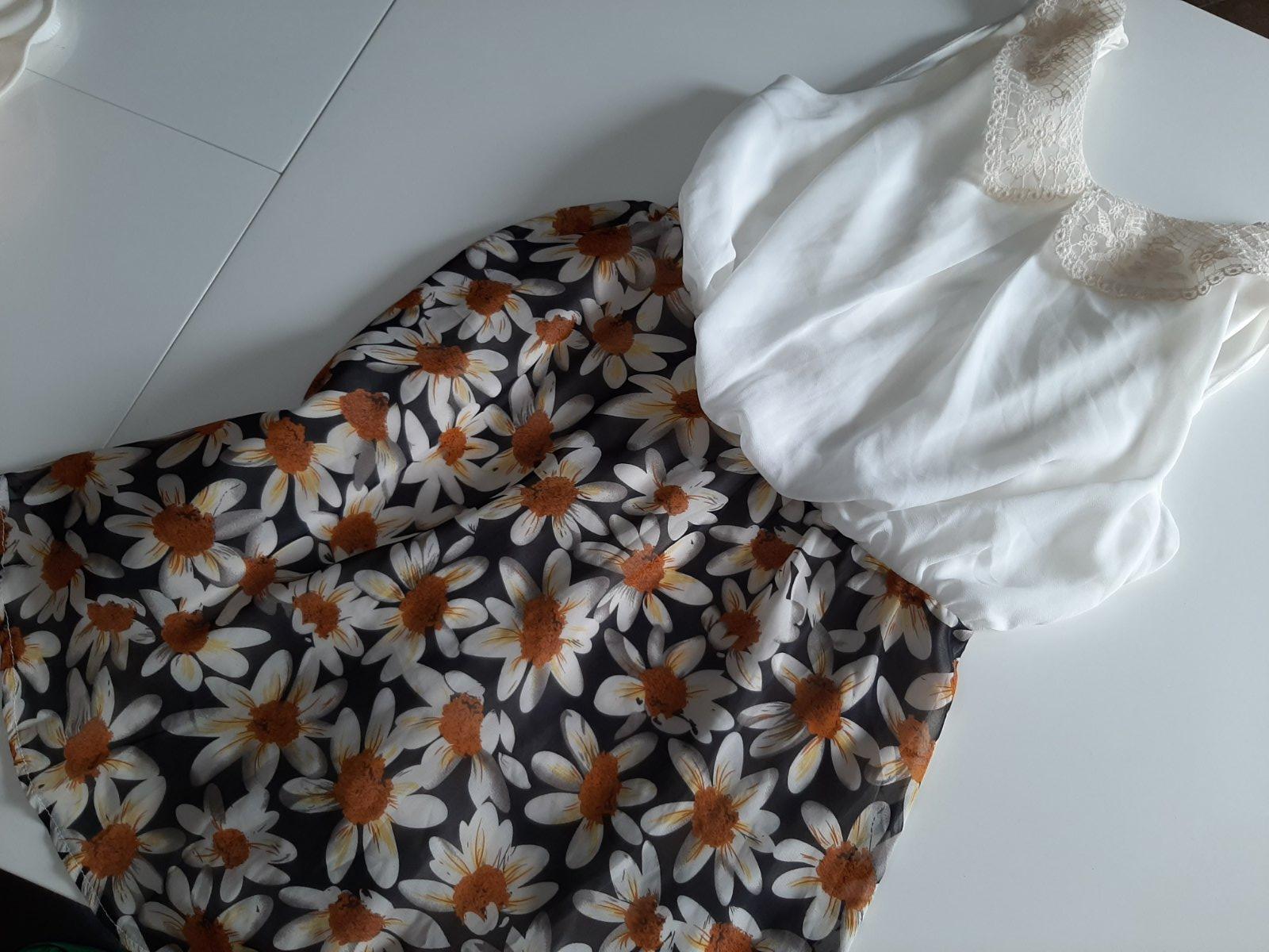 Margaretkovè šaty - Obrázok č. 2