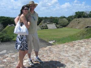 Altun Ha, Belize City, Belize