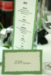 Menovky, menu, podakovanie - Obrázok č. 1